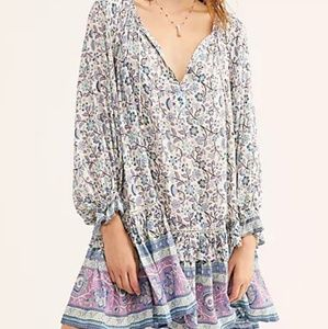 "Spell & the Gypsy ""Dahlia Tunic Dress"""